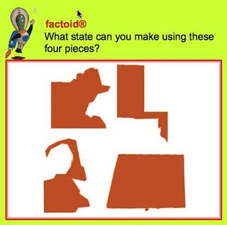 Factoid-state
